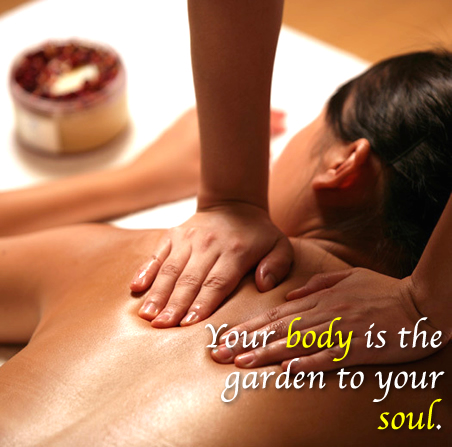 massage therapy in idaho falls